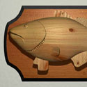 thumbnail image of wooden fish animation