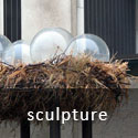 image link to mixed media sculpture student projects